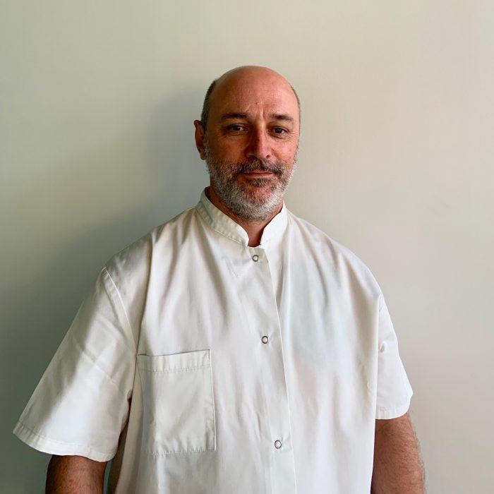 Didier PHILIPPONNEAU ostéopathe à Mont-de-Marsan