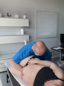 ostéopathie femme enceinte mont de marsan