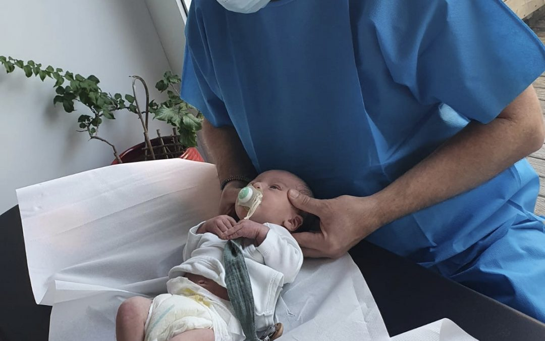ostéopathe bébé mont de marsan